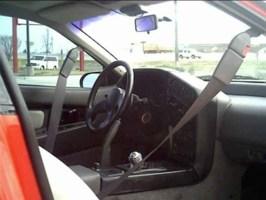 Cazper80s 1990 Mitsubishi Eclipse photo thumbnail