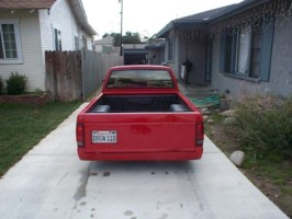 DrGnS10s 1990 Chevy S-10 photo thumbnail