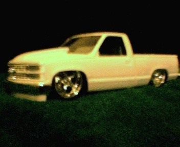 coolone93230s 1991 Chevrolet Silverado photo