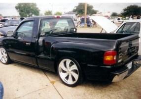 chickon22ss 2001 Chevrolet Silverado photo thumbnail