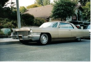 2tone88chevys 1965 Cadillac Coupe De Ville photo thumbnail