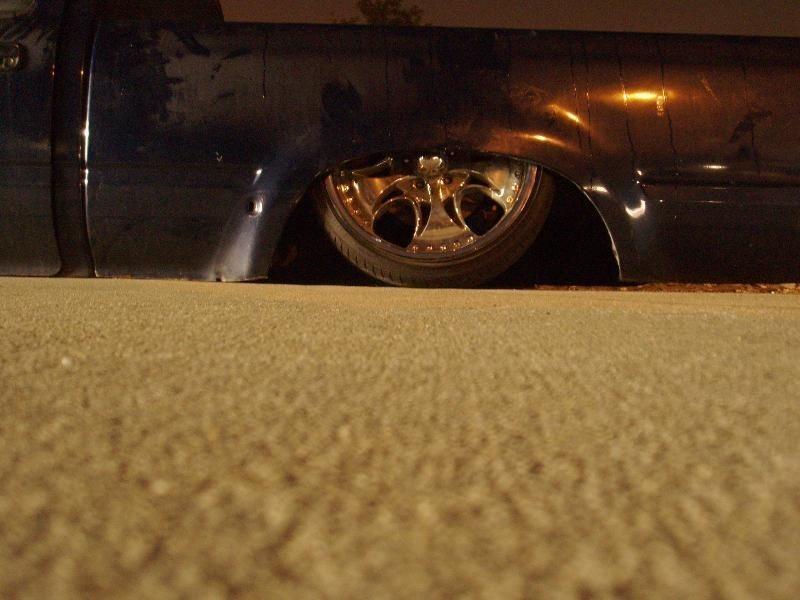 nosamynnads 1995 Toyota 2wd Pickup photo
