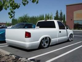 j fo erics 1998 Chevy S-10 photo thumbnail