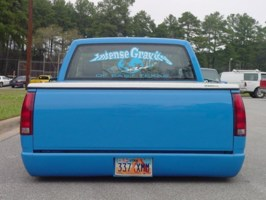 slammed97nissans 1992 GMC 1500 Pickup photo thumbnail