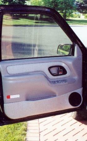 UneekOnes 1995 Chevrolet Suburban photo