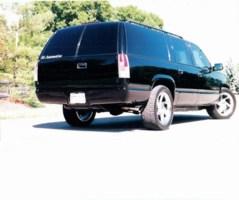 UneekOnes 1995 Chevrolet Suburban photo thumbnail