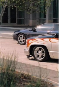 rollslos 1996 Chevy Full Size P/U photo thumbnail