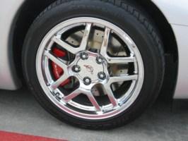 biggos 2002 Chevy Corvette photo thumbnail