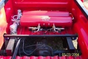 boss hoggs 1998 Ford Ranger photo thumbnail