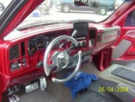 diazcustomss 1999 Chevrolet Silverado photo thumbnail