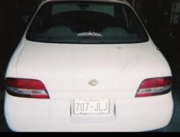 MaZdApOrNsTaRs 1997 Nissan Altima photo thumbnail