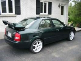 jeffgourdes 1999 Mazda Protege photo thumbnail