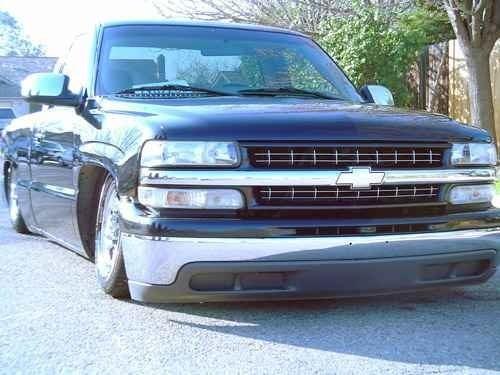 gottablows 2002 Chevy Full Size P/U photo