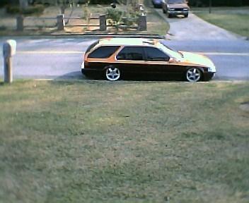 hydrugizmos 1991 Honda Accord Wagon photo