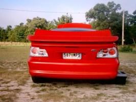 timwdvs 1998 Ford Mustang photo thumbnail