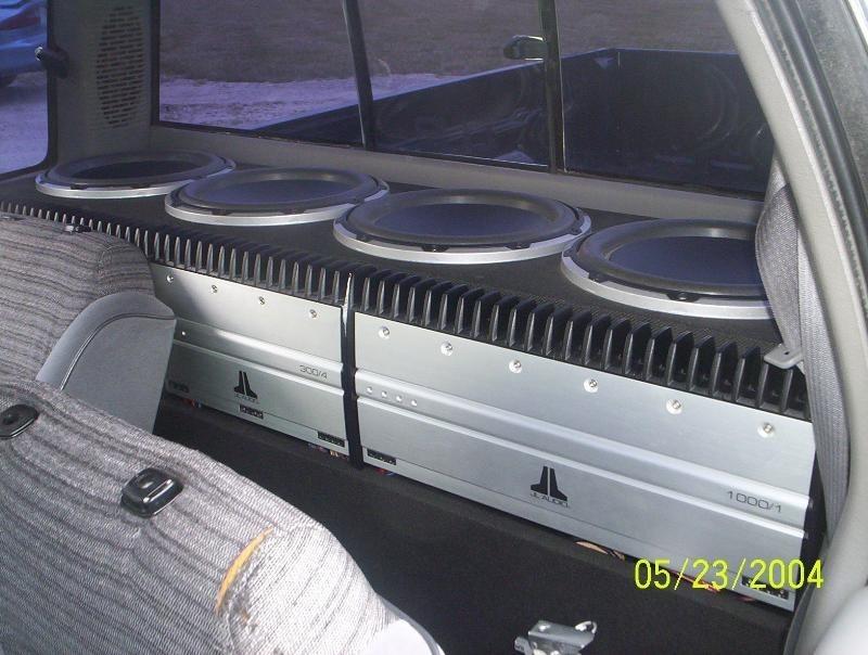 blackdimes 1995 Chevy S-10 photo