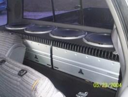 blackdimes 1995 Chevy S-10 photo thumbnail