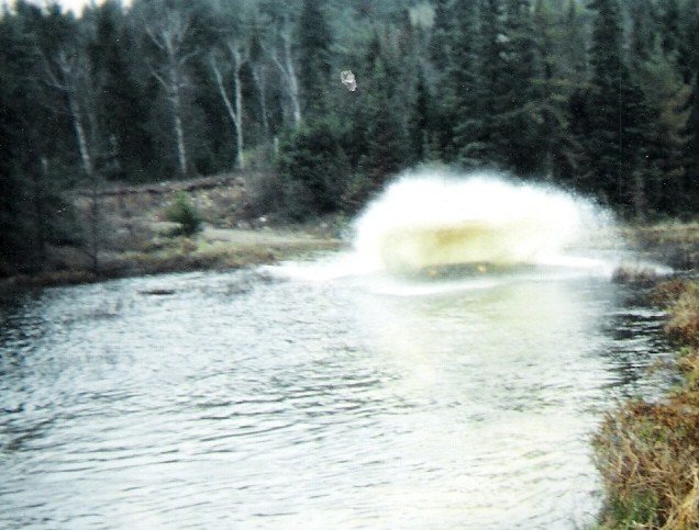 Spikers 1995 Chevy C/K 1500 photo