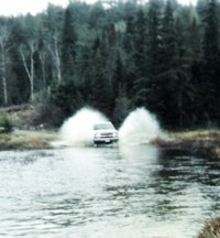 Spikers 1995 Chevy C/K 1500 photo thumbnail