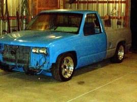 miwildbills 1989 Chevy C/K 1500 photo thumbnail