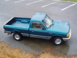 Shaggy21s 1993 Ford Ranger photo thumbnail