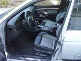 funkyracerboys 2003 BMW 5 Series photo thumbnail