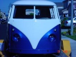 LowBudgetSDimes 1959 Volkswagen Bus photo thumbnail