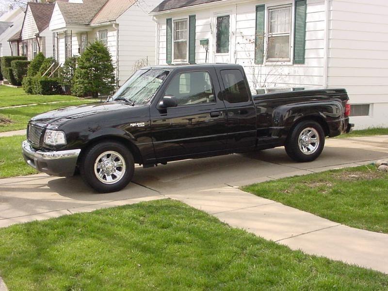 2002BlkKhaoss 2002 Ford Ranger photo
