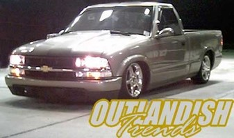 OTFL S10on20Ss 1998 Chevy S-10 photo thumbnail
