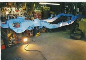 alienwerks03s 1996 Chevy S-10 photo thumbnail