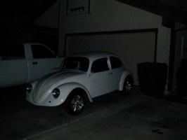 Rangertroys 1965 Volkswagen Bug photo thumbnail