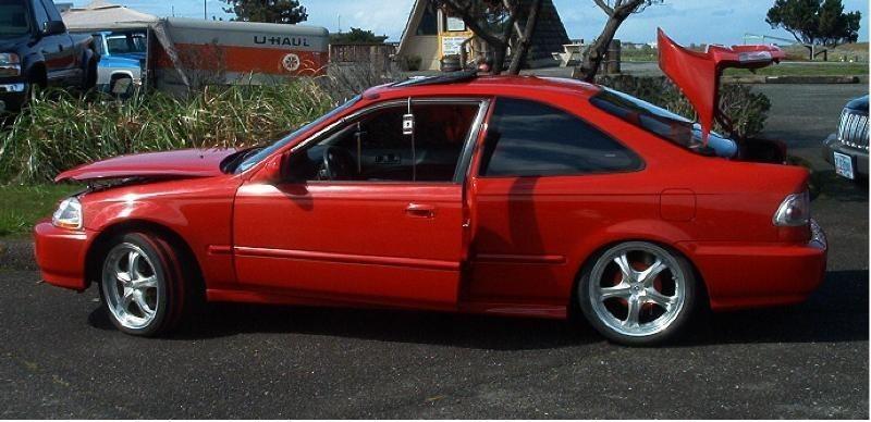 gregrollinss 1998 Honda Civic photo