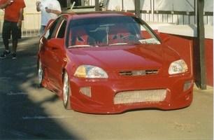gregrollinss 1998 Honda Civic photo thumbnail