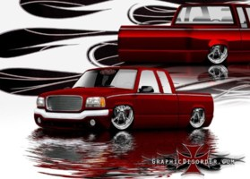 BdyDrpdRngrs 1996 Chevrolet Silverado photo thumbnail