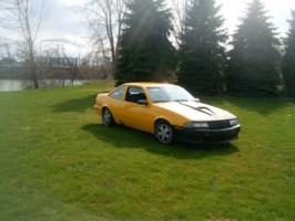 THEDAVEASEPs 1989 Chevy Cavalier photo thumbnail