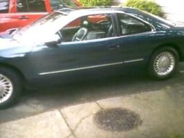 slayer1027s 1993 Lincoln Mark VIII photo thumbnail