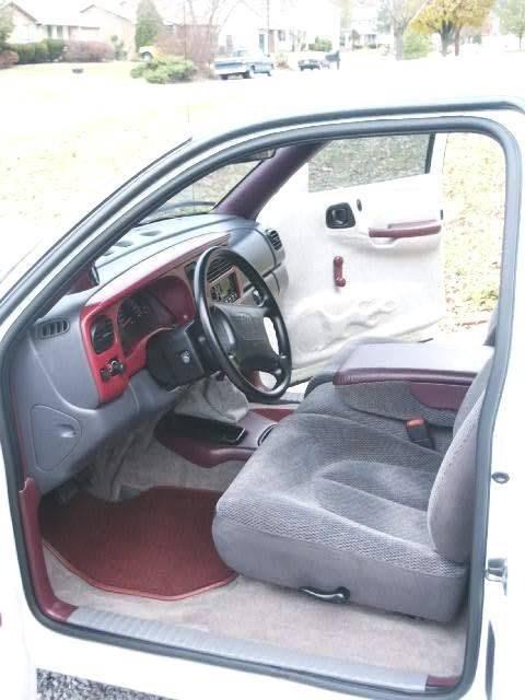 hytzh8rs 1998 Dodge Dakota photo