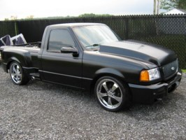 fodges 1999 Ford Ranger photo thumbnail