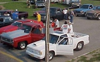 Chops 1982 Chevy S-10 photo thumbnail