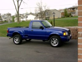 drewbeesincs 2003 Ford Ranger photo thumbnail