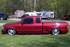 slamdsdimes 1998 Ford Ranger photo thumbnail