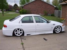 onetrickrides 1992 Honda Civic photo thumbnail
