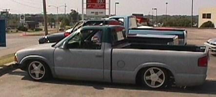 slammdsdime69s 1996 Chevy S-10 photo thumbnail