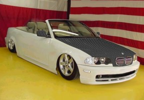 Supra Stars 2002 BMW 3 Series photo thumbnail
