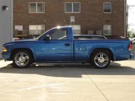 bluedak98s 1998 Dodge Dakota photo thumbnail