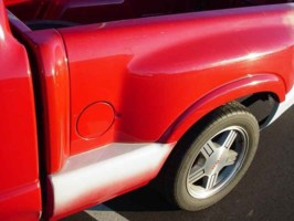 MemphisCustomss 1996 GMC Sonoma photo thumbnail