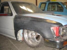 slumpsvillemcgees 1990 Toyota 2wd Pickup photo thumbnail