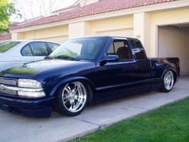 dragins 1998 Chevy S-10 photo thumbnail