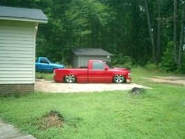 mobileheaths 2000 Chevrolet Silverado photo thumbnail