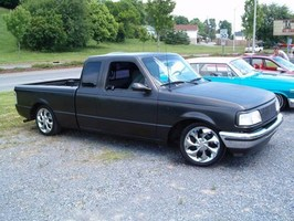 slammed95rangers 1995 Ford Ranger photo thumbnail